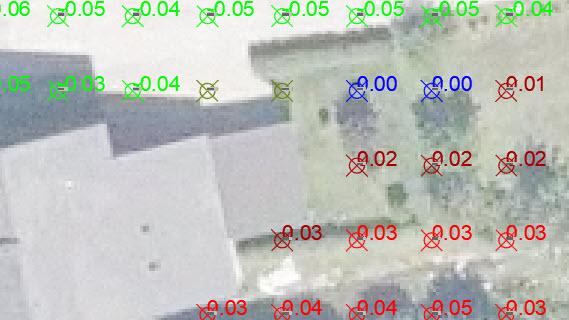 44_Einreichprojekt_Wasserspiegeldifferenzen