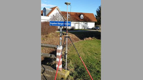 48_Höhen-Angaben und Absteckung mit hochgenauem GPS