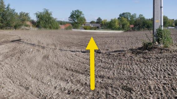 54_Wasserlenkung durch Geländemodellierung